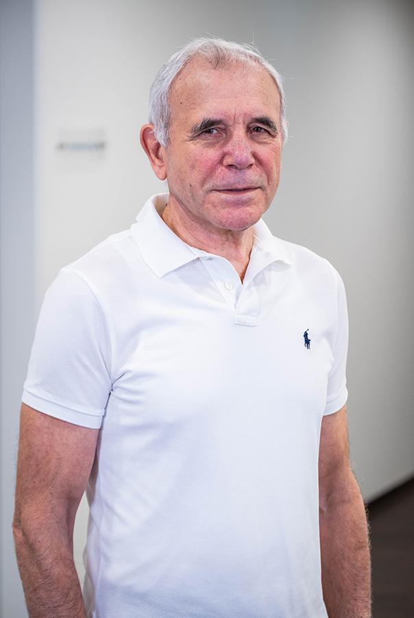 Dr. med. Eduard Karsten senior